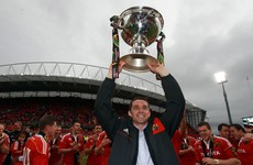 Munster must secure a trophy to 'to turn the page on our era' -- Quinlan
