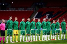 Do you agree with our Ireland team to face Serbia?