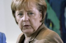 German Chancellor Merkel 'threatened to pull out of euro zone'