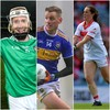 Tipp, Cork and Limerick stars honoured in 2020 Munster Player of The Year awards