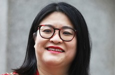 Green Party councillor Hazel Chu to run as independent candidate in Seanad by-election