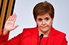 Sturgeon misled Holyrood committee over Salmond investigation, report finds