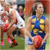 'Scora' still making the difference at 39 and another Mayo star 'winning a lot of fans' - Irish in AFLW