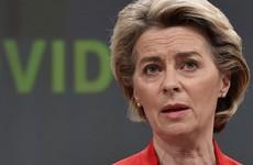 EU criticises AstraZeneca over production shortfalls amid action warning