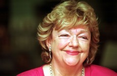 Beloved Irish writer Maeve Binchy has died, aged 72