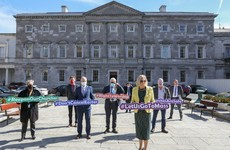 Group of TDs and senators call for churches to be allowed to open for limited attendance during Easter week