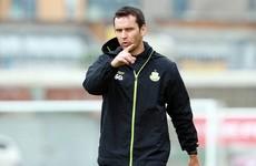Ex-Shamrock Rovers assistant manager Glass named Aberdeen boss