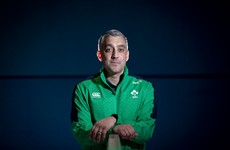 Ireland U20 Head Coach to depart role at end of the season