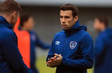 'I can't explain how much I have missed it' - Coleman desperate to end lengthy Irish absence