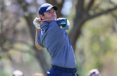 McIlroy working with renowned coach in bid to rediscover form ahead of Masters