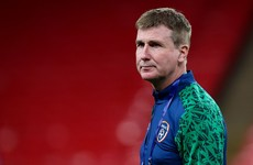 Kenny's Ireland looking more uncertain than ever as World Cup campaign gets underway