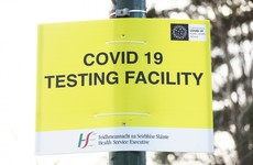 Walk-in Covid testing to be introduced in areas with high virus rates