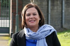 'It was misogynistic': Government leaders hit out at cartoon depicting Mary Lou McDonald as a witch