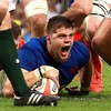 France's Willemse out of Scotland Six Nations title-decider after Wales red