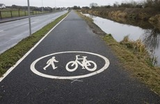 'A game changer': 130km Royal Canal Greenway officially launches