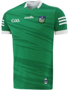 All-Ireland champions Limerick unveil new county jersey ahead of 2021 season