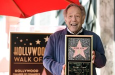 'He was a true gem': The Goldbergs star George Segal dies aged 87