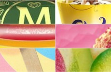 Quiz: Can you name these ice creams and ice pops?