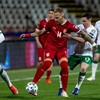 As it happened: Serbia v Ireland, World Cup qualifier