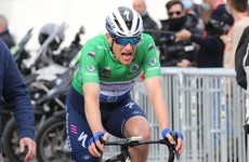 Sam Bennett wins Classic Brugge-De Panne, his first one-day world tour victory