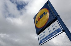 Lidl sues Irish Farmers' Association for defamation over ads about supermarket's own-brand milk