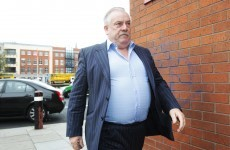 Thomas McFeely due in court to appeal prison sentence and €1 million fine