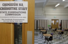 Leaving Cert students will have to wear a mask during their oral exams