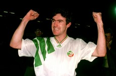 Ireland legend Alan McLoughlin reveals he is suffering from cancer