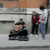 Poll: Do you enjoy watching buskers?