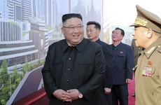 North Korea launches suspected ballistic missiles into sea