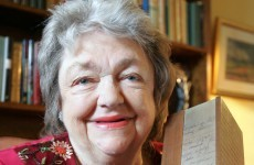 'Warm and witty and wonderful' - Worldwide tributes to Maeve Binchy