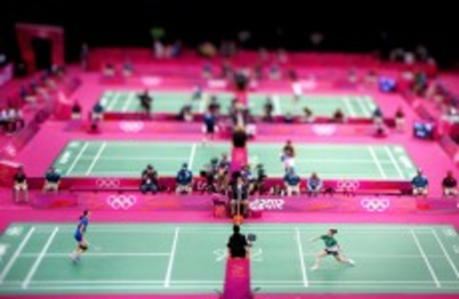 As it happened: London 2012 Olympics, day four