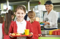 New programme to provide hot school meals to over 35,000 primary students launched