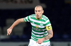 After 14 years and 22 trophies, Scott Brown to leave Celtic