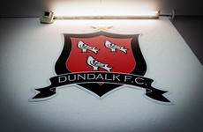 Dundalk sign 'attacking player of real quality' in South Korean winger