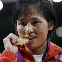London 2012: North Korean state media says locals 'delighted' with medal success