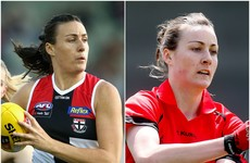 Club call and family first - Down star eyeing glory after AFLW stint and three-and-a-half years away