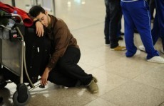 Thousands stranded at Spanish airports as wildcat strike continues