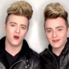 Sofa Watch: Jedward's quiffs face hair-raising end on tonight's Late Late