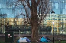 Slight decrease of 75 in February homelessness figures