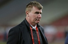 Win against Luxembourg needed to mint progress of Kenny's reign and get campaign back on track