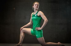 Irish athletes impress in Pentathlon World Cup opener