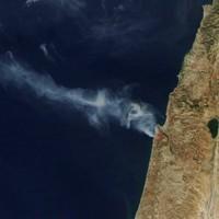 UN pledges support for Israeli firefighting effort