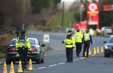 Gardaí issue fines worth around €2.3 million for Covid-19 breaches