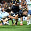 Late McKenzie magic sees Chiefs snatch win over Blues