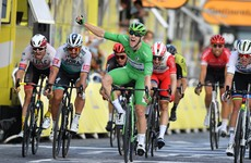 Ireland's Sam Bennett will be a marked man in Sunday's epic Belgian classic