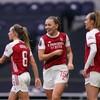 McCabe shines as Arsenal Women record impressive North London Derby win