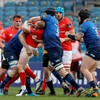 As it happened: Leinster v Munster, Guinness Pro14 final