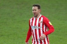 Remarkable turnaround sees Aiden McGeady trail only Harry Kane in assist charts