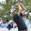 France's Victor Perez continues fairytale run to reach WGC Match Play semi-finals
